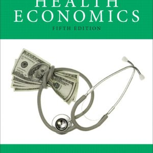 Solution Manual for Health Economics