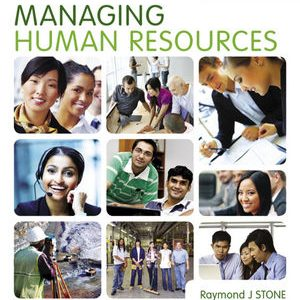 Solution Manual for Managing Human Resources