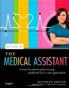 Test Bank: Kinns The Medical Assistant 11th Edition Adams