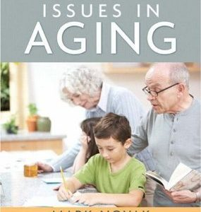Test Bank: Issues in Aging 2nd Edition Novak