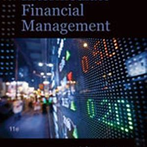 Solution Manual for Intermediate Financial Management