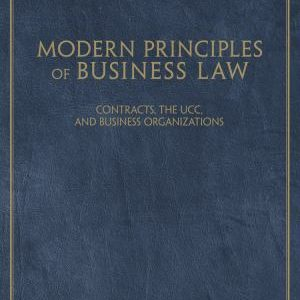 Solution Manual for Modern Principles of Business Law