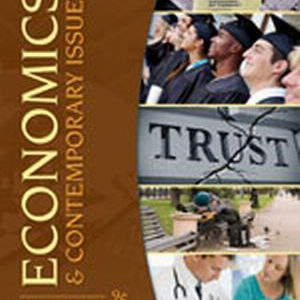 Solution Manual for Economics and Contemporary Issues