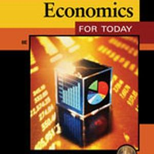 Solution Manual for Economics for Today