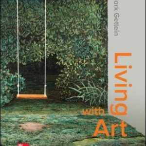 Test Bank: Living with Art 12th Edition Getlein