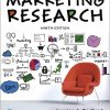 Solution Manual: Marketing Research 9th Edition Burns