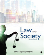 Test Bank: Law and Society 2nd Edition Lippman