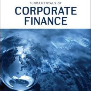 Test Bank: Fundamentals of Corporate Finance 7th Canadian Edition Brealey