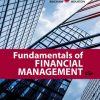 Solution Manual: Fundamentals of Financial Management 15th Edition Brigham