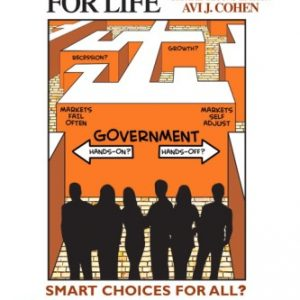 Test Bank: Macroeconomics for Life: Smart Choices for All? Updated 2nd Edition Cohen