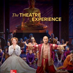 Test Bank: The Theatre Experience 14th Edition Wilson